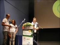 Cerimónia de Entrega dos Prémios GPS 2013 [Lagoa, São Miguel, Açores]