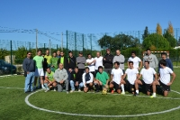 MINI SUPER LIGA GEOPT 2012 Zona Sul