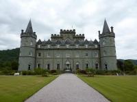 Inveraray Castle Cache