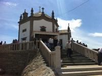 Capela Senhor da Pedra, Miramar, Vila Nova de Gaia