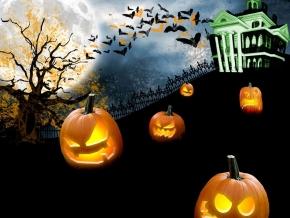 Cantos & Recantos #11 Halloween o ano inteiro