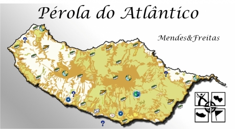 Pérola do Atlântico #15 by Mendes&Freitas