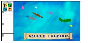 Azores Logbook #33