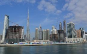Ásia 2017 - Dia 2: Dubai