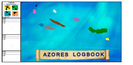 Azores Logbook #1