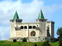 Castelo Porto de Mós