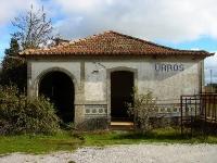 Estação de Urrós
