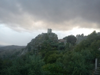 Historical Villages - Sortelha