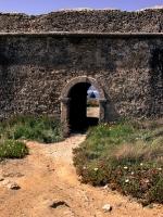 Forte de Milreus[Mafra]