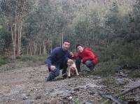 Geocaching em Família