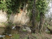 Ponte do Lagar da Boa Fé, Évora