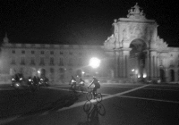 Lisbon Night Geo-Bike Tour - Tonight We Are Young