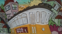 TB e GC Hostel – Lisboa