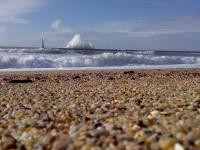 Praia da Aguda, Arcozelo, Vila Nova de Gaia Foto By: TFMartins