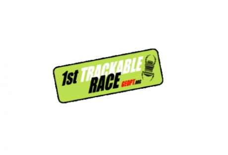 1st Trackable Race GeoPT.org PT/FR